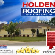 Holden Roofing 10 Photos Amp 39 Reviews Roofing 223 W
