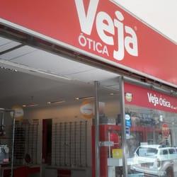 Veja Ótica - Óticas - Av. Manoel Borba 49, Recife - PE - Número de ... 3ad117dc42