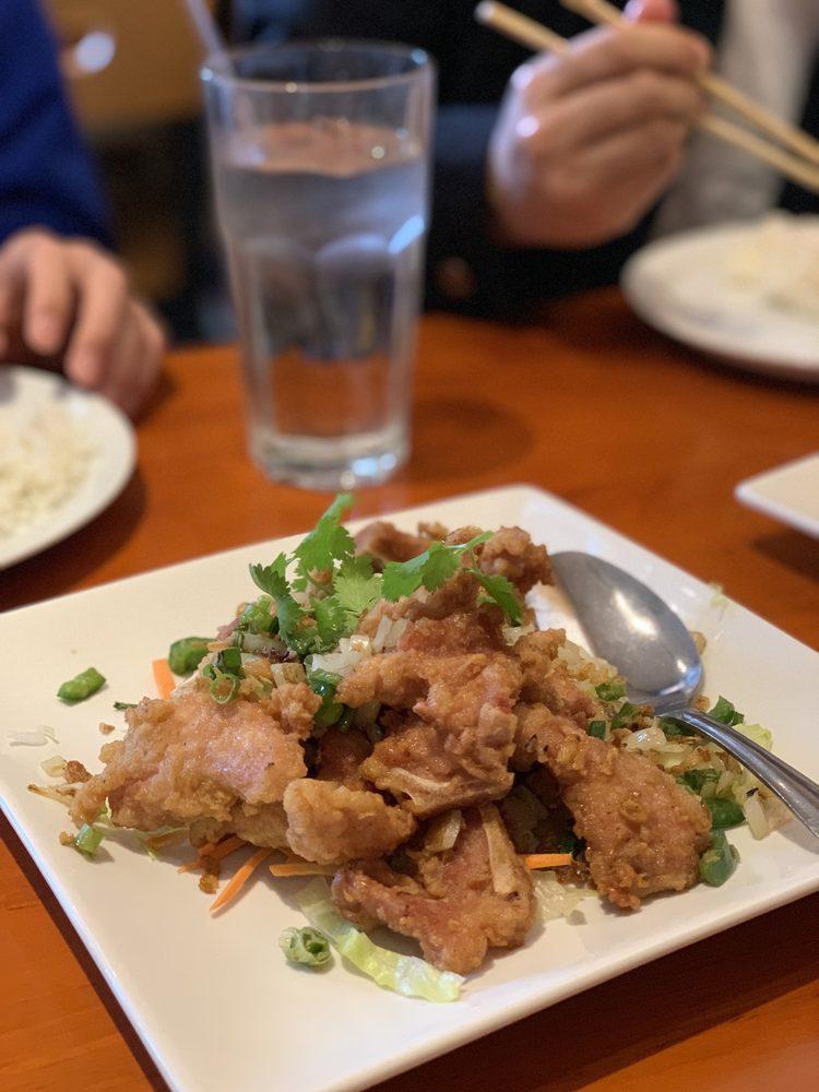 Hong Kong Star Restaurant: 918 E Old Hwy 56, Olathe, KS