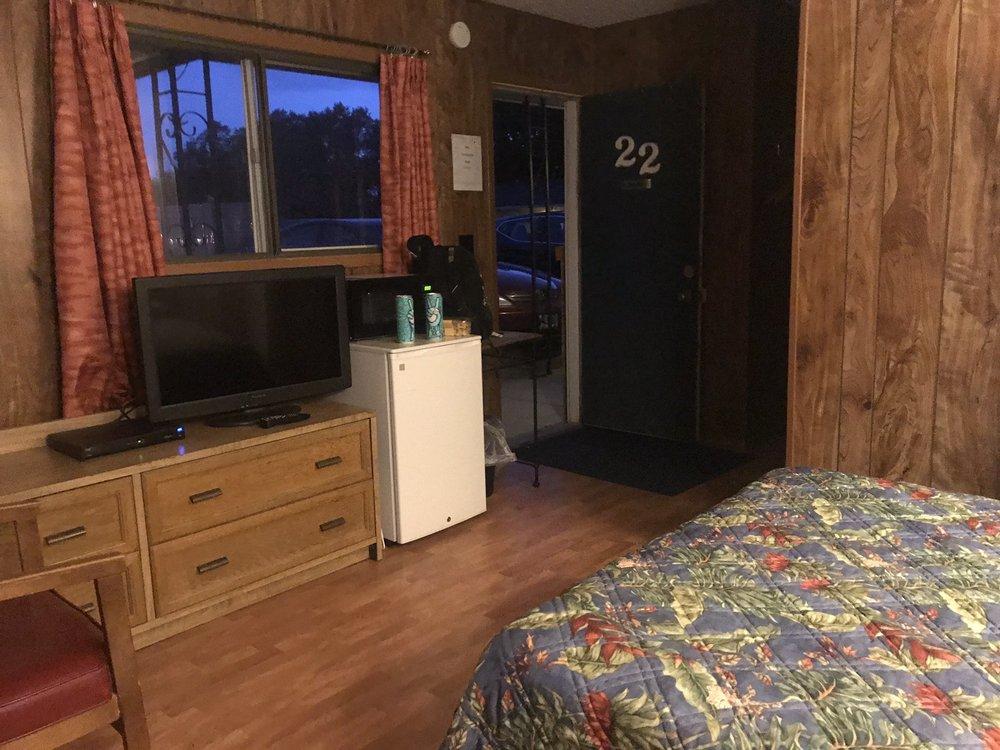 Photo of Cozy Motel: Moorcroft, WY