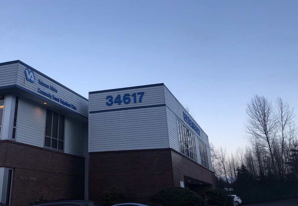 VA Community Based Outpatient Clinic | 34617 11th Pl S, Federal Way, WA, 98003 | +1 (253) 336-4142