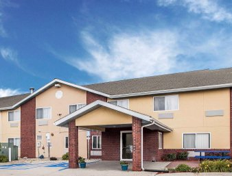 Baymont by Wyndham Fort Dodge: 2938 5th Ave S, Fort Dodge, IA