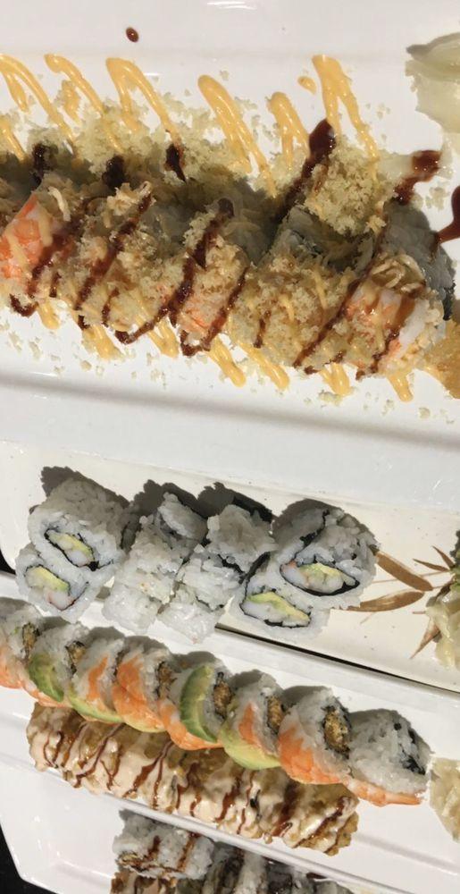 Xengo Fusion Kitchen & Sushi