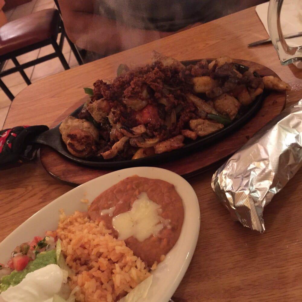 Mexican Restaurants In Pooler Ga