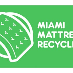 Miami Mattress Recyclers Inc