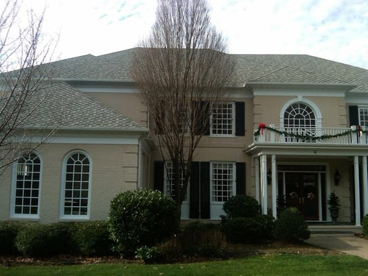 Photo Of Premier Construction Roofing   Greensboro, NC, United States