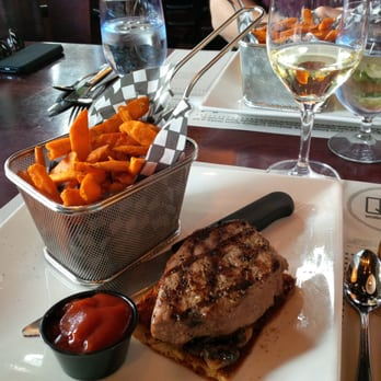 Melrose Calgary New Restaurant