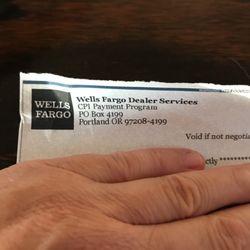 Wells Fargo Bank - Banks & Credit Unions - 3446 Via Mercato