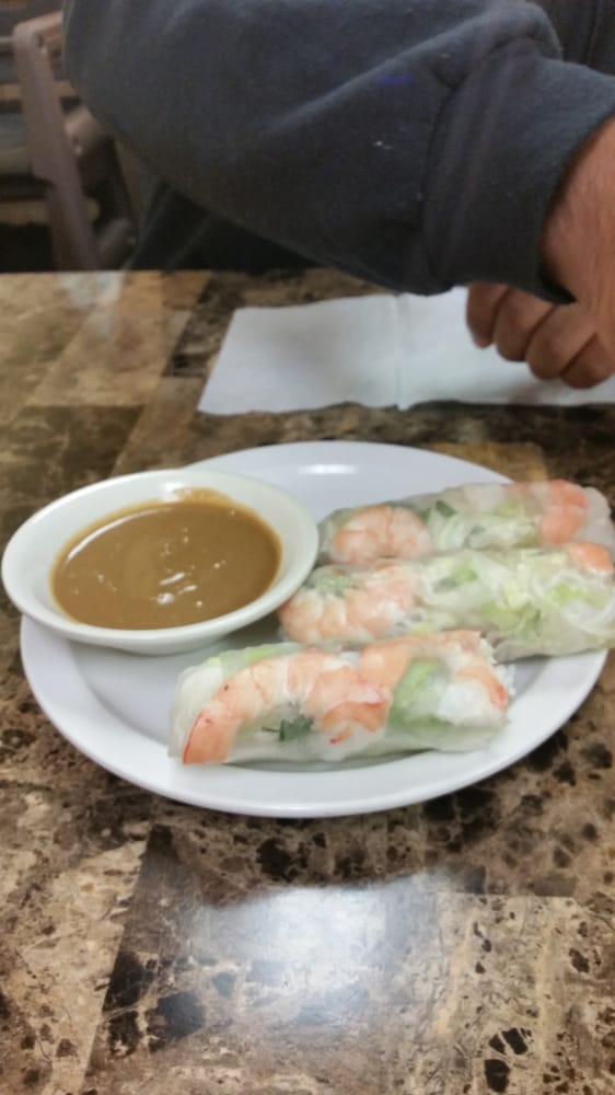 Saigon pho 64 foto cucina vietnamita lyell otis for Cucina vietnamita