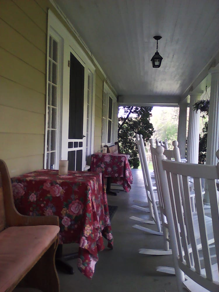 River House Bed And Breakfast Grassy Creek Nc
