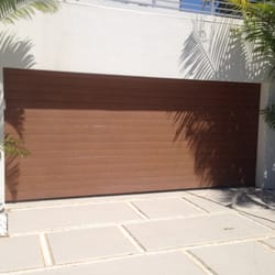 Photo Of AAA Garage Doors   Miami, FL, United States. Modified Garage Door