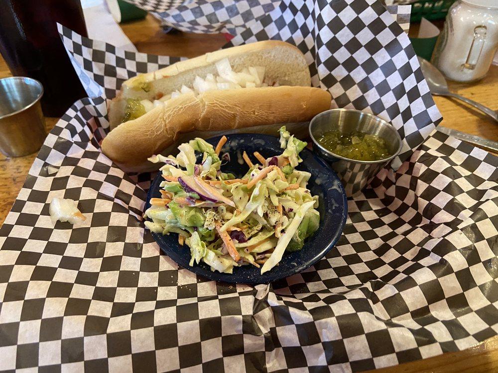 June's Cafe: 1990 Hwy 260, Heber, AZ