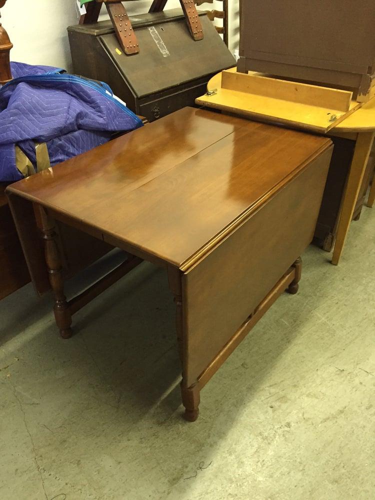 Beau Photo Of Furniture Repair U0026 Antique Restoration   Plano, TX, United States.  Refinished