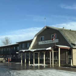 Photo Of Shepherd S Inn Fort St John Bc Canada British Columbia