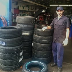 Perfect Photo Of Ocean Beach Tire U0026 Auto Repair   San Diego, CA, United States