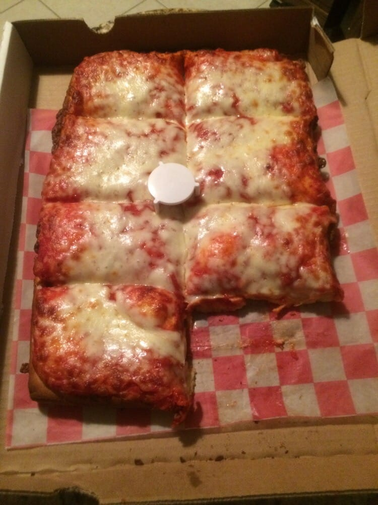 Photo Of Hotel Loyal Pizza Latrobe Pa United States