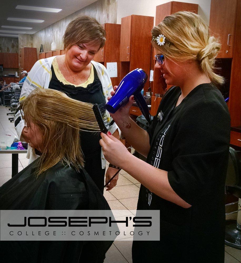 Joseph's College :: Cosmetology