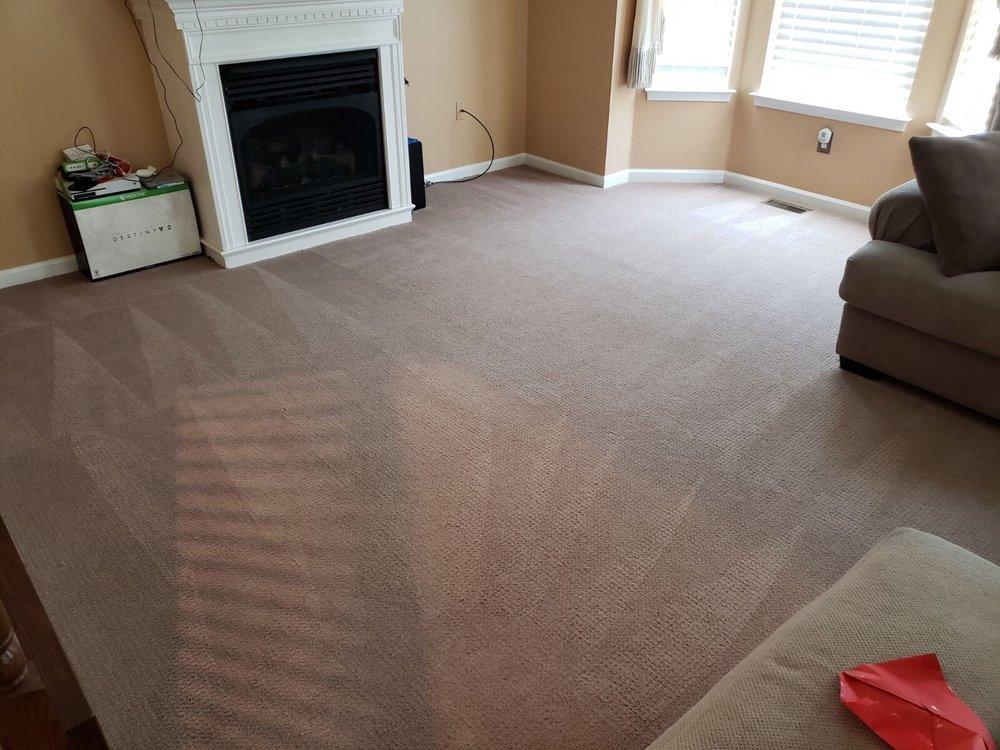 VB Carpet Cleaners
