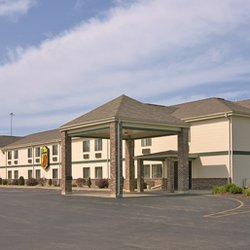 Photo Of Super 8 By Wyndham Defiance Oh United States