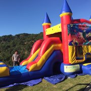 ... Photo Of Bouncy Bounce   Bounce House Rentals   San Ramon, CA, United  States ...