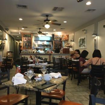 Cafe Fleur De Lis At  French Market