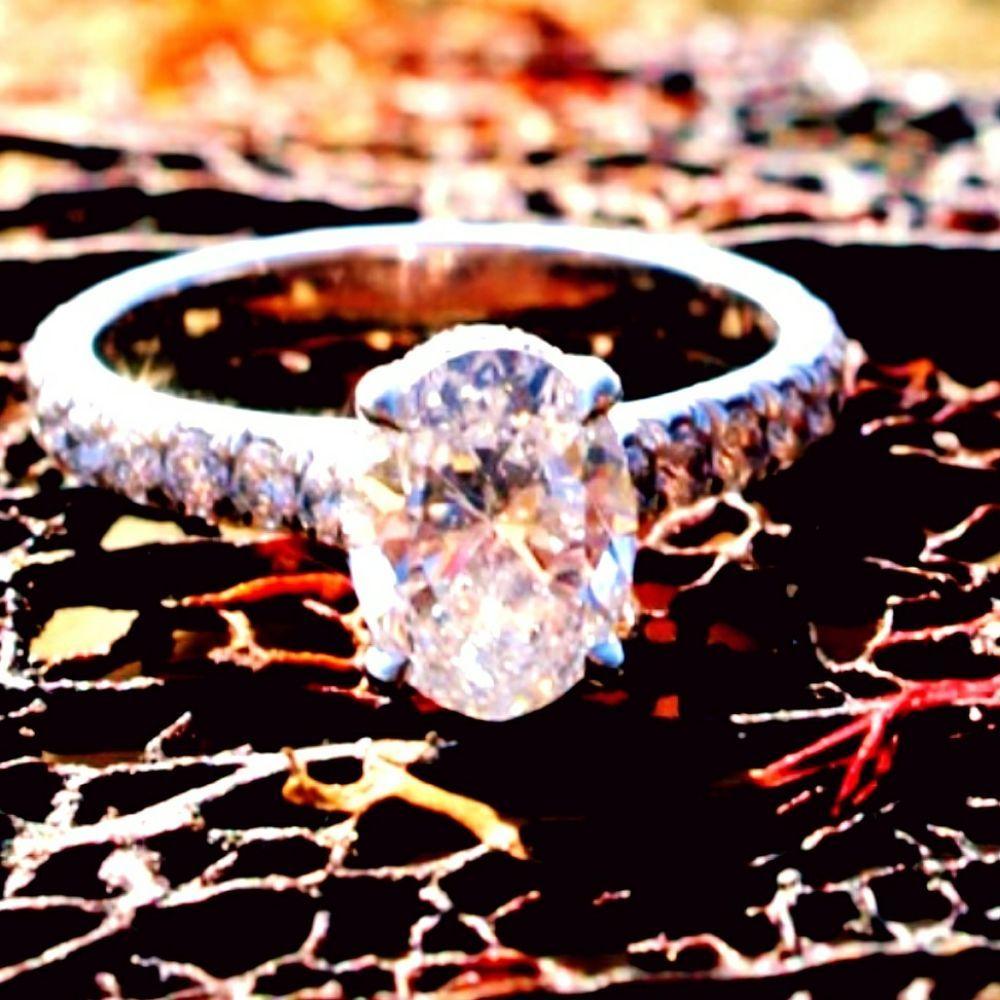 Spellbound Fine Jewelry & Watch Repair: 287 Main St, Port Washington, NY