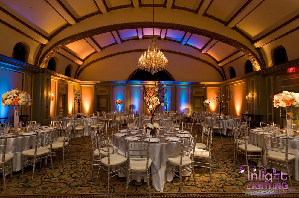 Photo Of Inlight Lighting Temple City Ca United States Langham Hotel