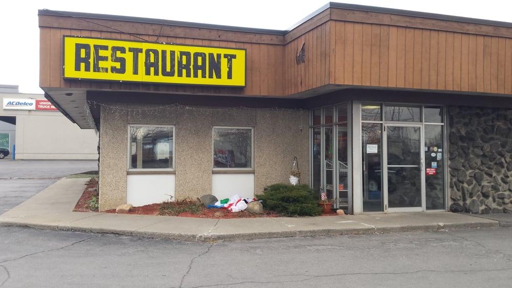 Union Family Restaurant West Seneca Ny