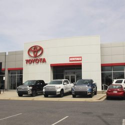 Heritage toyota owings mills 22 reviews auto for Owings mills motor cars reviews