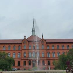 Evangelisches Krankenhaus Königin Elisabeth Herzberge 27 Fotos