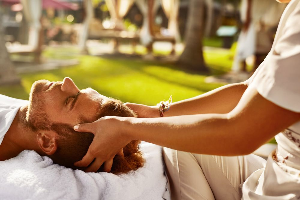 Massage In Your Home: Calabash, NC