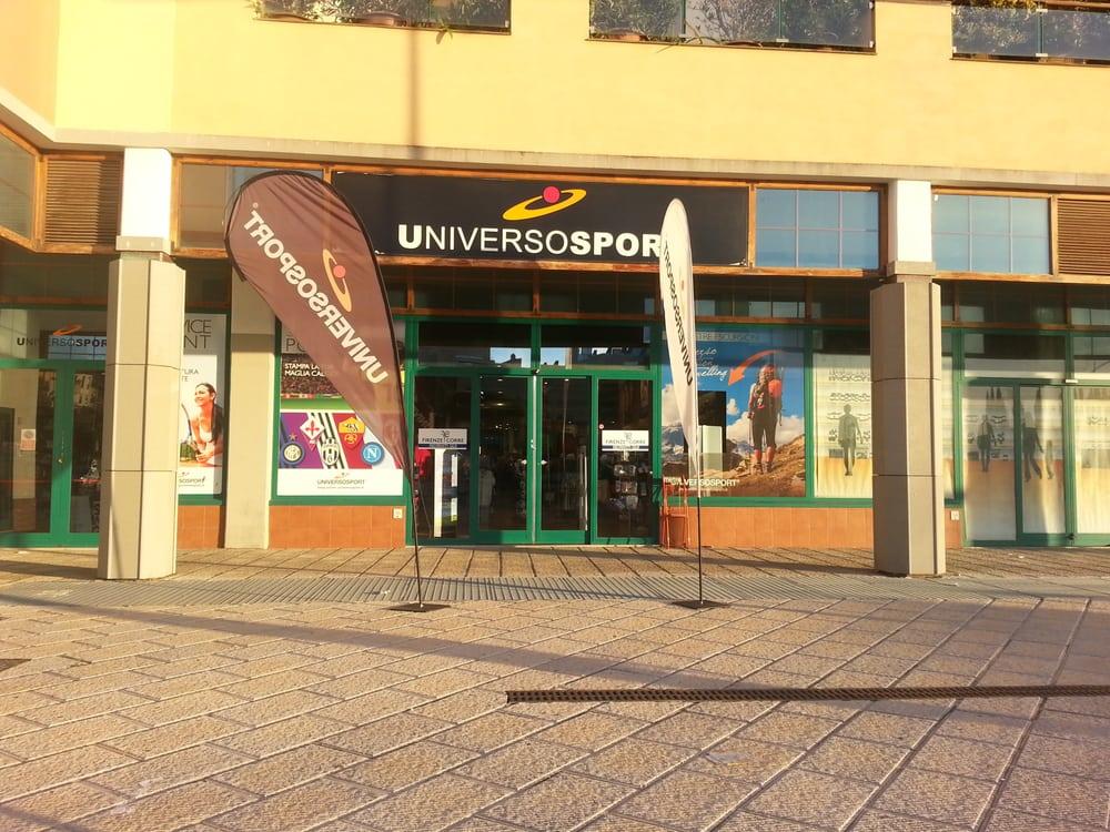 Universo Sport - Articoli sportivi - Via Sandro Pertini 36 1fdaf70c05d