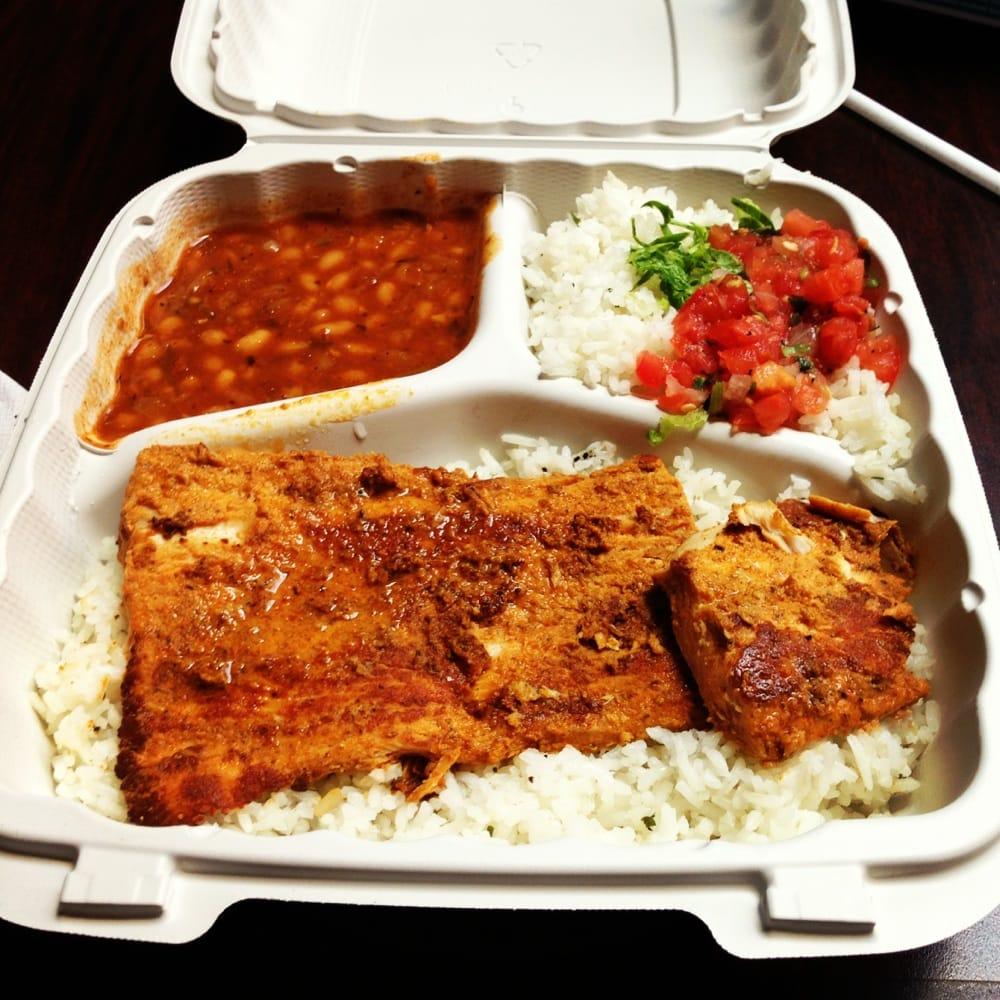Wahoo s fish tacos geschlossen 21 fotos 62 beitr ge for Wahoo fish taco