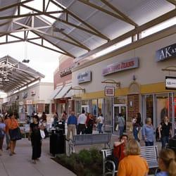 Photo Of Houston Premium Outlets Cypress Tx United States