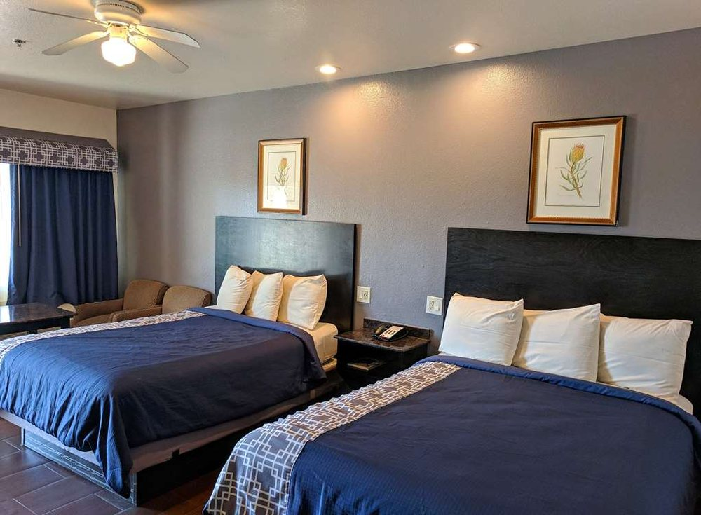 Americas Best Value Inn Brownsville: 7364 Padre Island Highway, Brownsville, TX