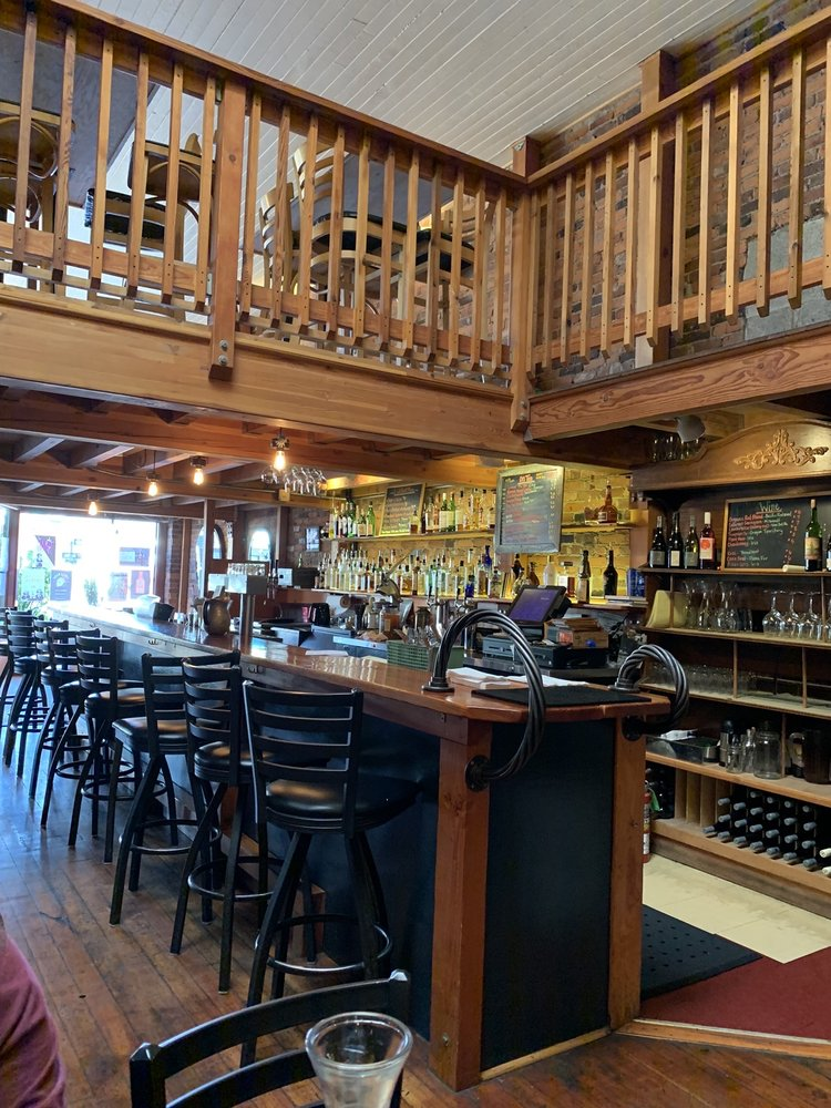 Axe and Fiddle: 657 E Main St, Cottage Grove, OR