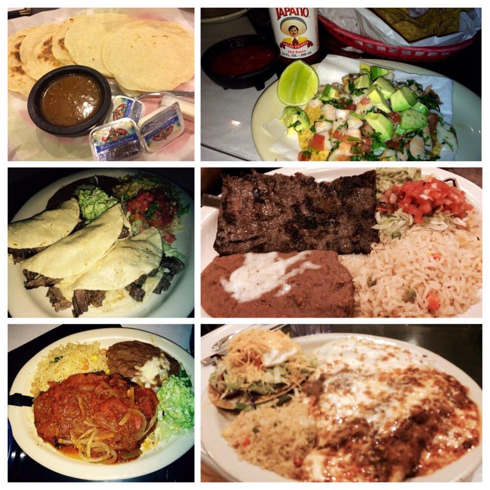 Mexico Lindo Restaurant Dallas Tx