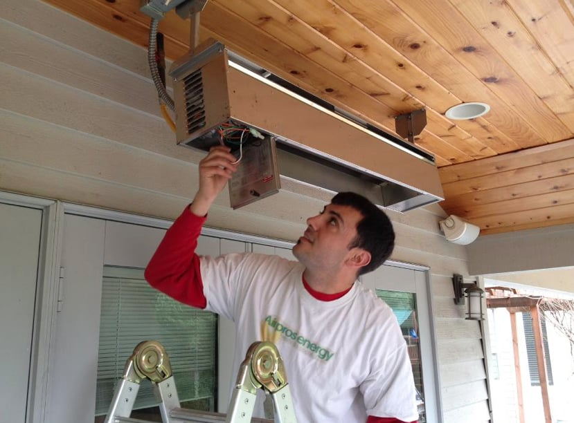 AirPros Energy Service: 23502 35th Ave W, Brier, WA