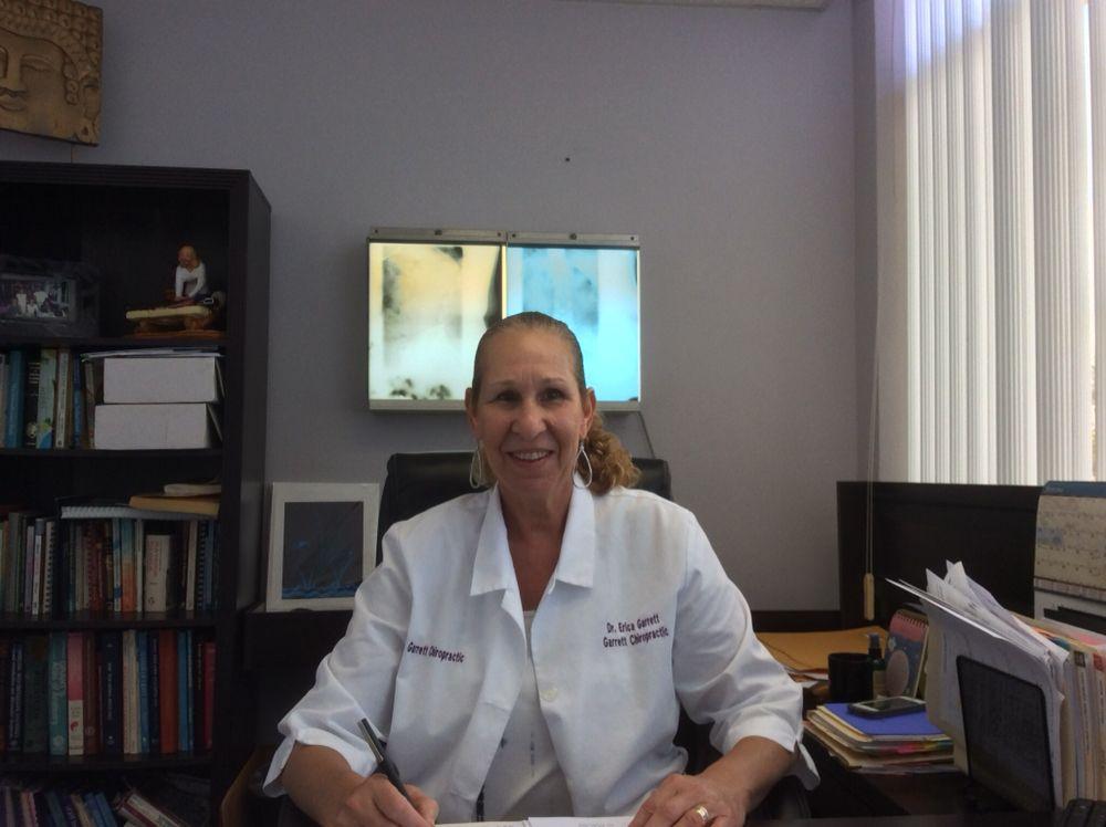 Garrett Chiropractic & Wellness Center