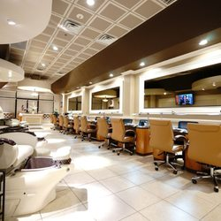 Outstanding La Belle Nail Spa 230 Photos 155 Reviews Nail Salons Home Interior And Landscaping Ologienasavecom
