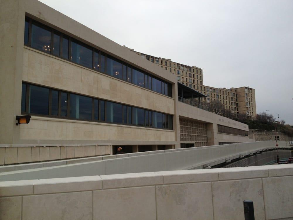 Mus e regards de provence 21 photos museums la joliette marseille fr - Nouveau musee a marseille ...