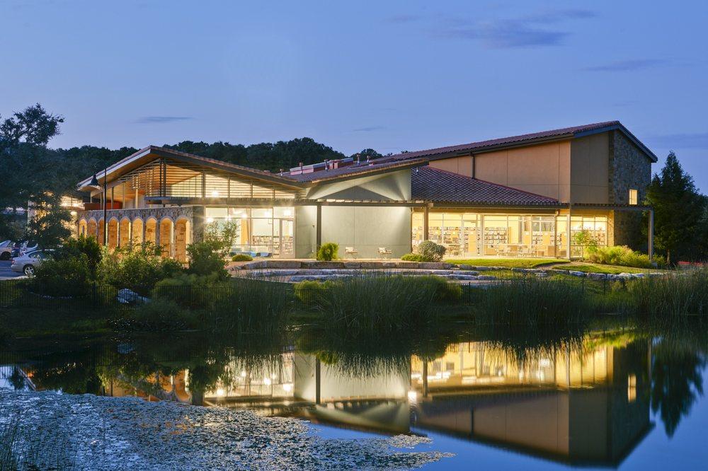 Lake Travis Community Library