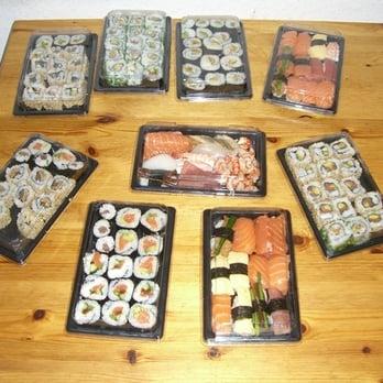 sushi circle geschlossen 41 fotos 118 beitr ge sushi eppendorfer landstr 95. Black Bedroom Furniture Sets. Home Design Ideas