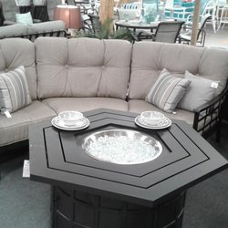 Great Photo Of Patio Casual   Oldsmar, FL, United States. Crescent Sofa   High