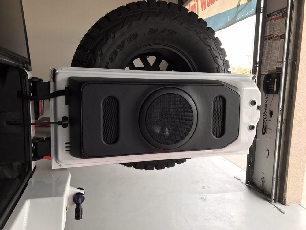jeep wrangler 2 door sub box 2016 jeep wrangler rubicon