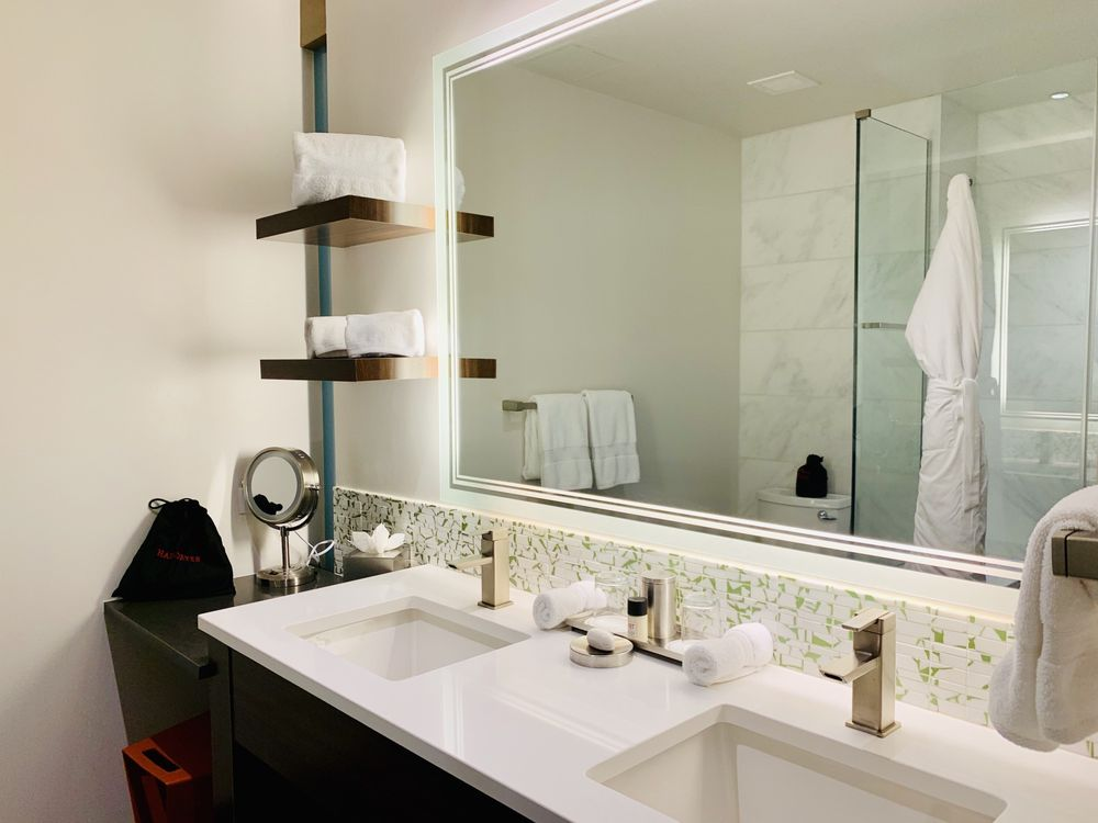 the ART, a hotel: 1201 Broadway, Denver, CO