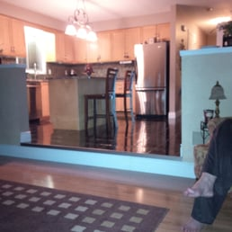 Photo Of Right Reno   Waterloo, ON, Canada. Cabinet Refacing Before