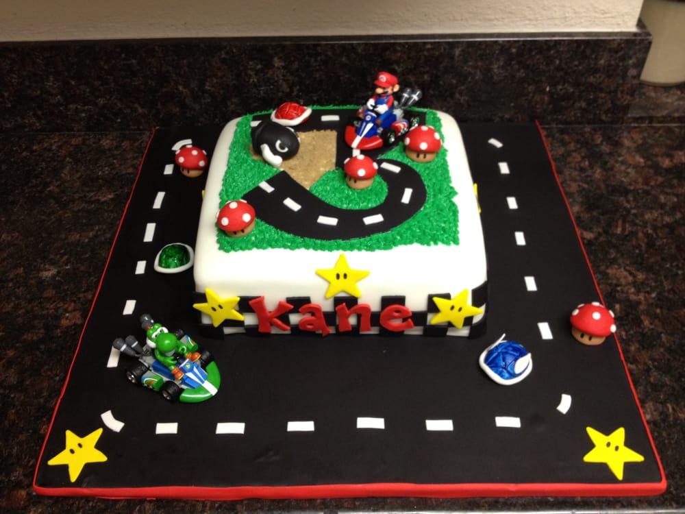 Birthday Cake For My Nephew Yelp