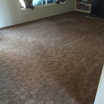 Spiker Carpet & Tile Care - Acampo, CA, United States. After Spiker carpet and tile care cleaned my carpets!