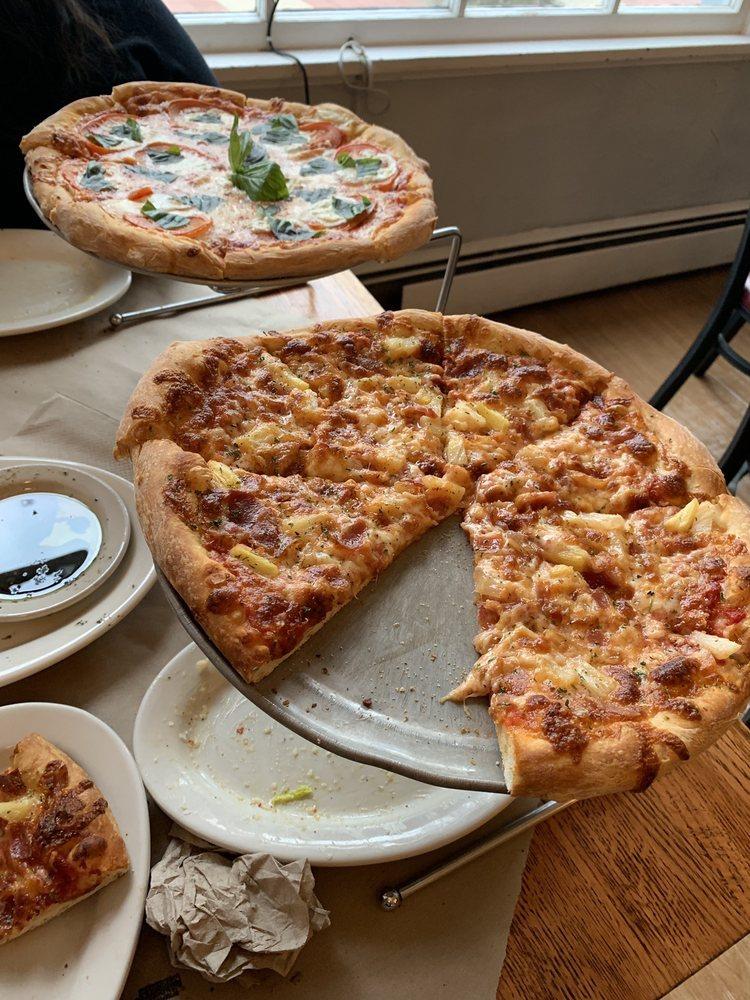 Noce Gourmet Pizzeria: 125 Main St, Chardon, OH